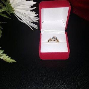 Jewelry - 14k wedding ring